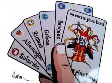 CAC-cartes