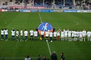 GF38-Istres : présentation des équipes