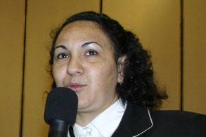 Sabiha Ahmine