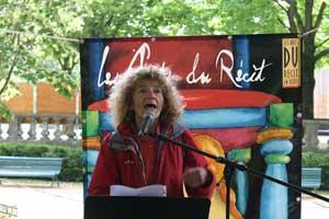 Discours admirables de Grenoble