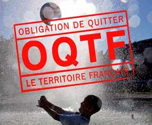 """Exposition """"OQTF"""" au Musée de la Résistance et la Déportation"""