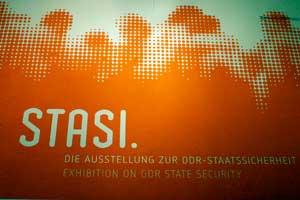 Musée de la STASI à Berlin
