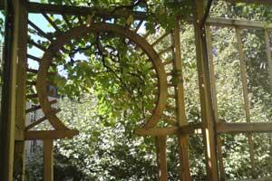 La treille de Stendhal