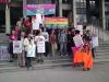 15 mai : rassemblement contre l\'homophobie