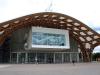6 août : visite du centre Pompidou à Metz